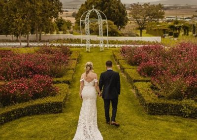 Daph & Daron Wedding 1