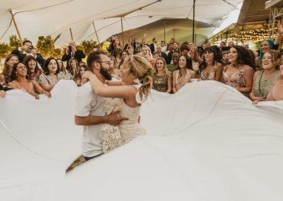 Daph & Daron Wedding 7