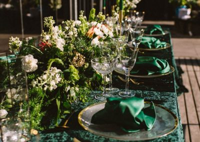 Emerald Green 3