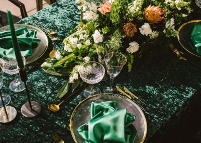 Emerald Green 4