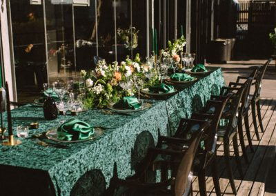 Emerald Grren 6