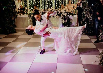 Tam & Daylyn Wedding 3