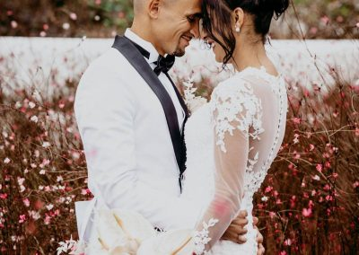 Tam & Daylyn Wedding 8