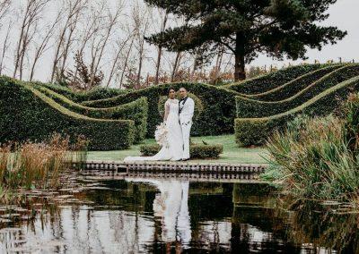 Tam & Daylyn Wedding 9